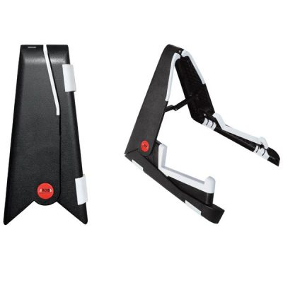 Aroma AGS01  Acoustic/Electric FOLDING  Guitar Stand