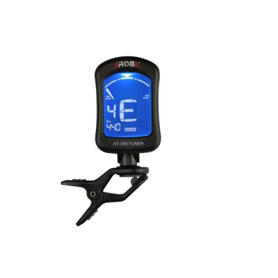 Aroma AT-355  Chromatic Clip on Tuner