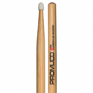 Promuco 1801N5A American Hickory 5A Nylon Tip