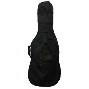 Vivo VCBAG14 Cello 10mm Padded Bag 1/4 Size