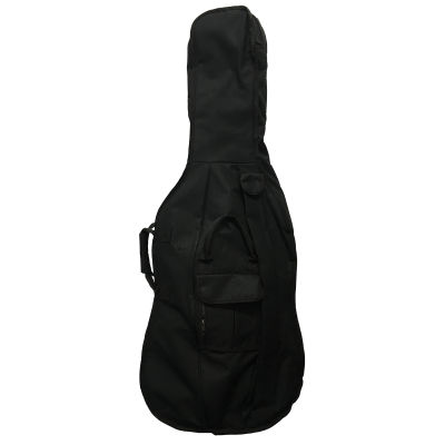 Vivo VCBAG14 Cello 10mm Padded Bag 1/4 Size