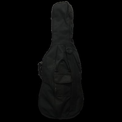 VCBAG24 Cello 10mm Padded Bag 1/2 Size