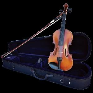 Vivo Encore 4/4 Student Violin Outfit